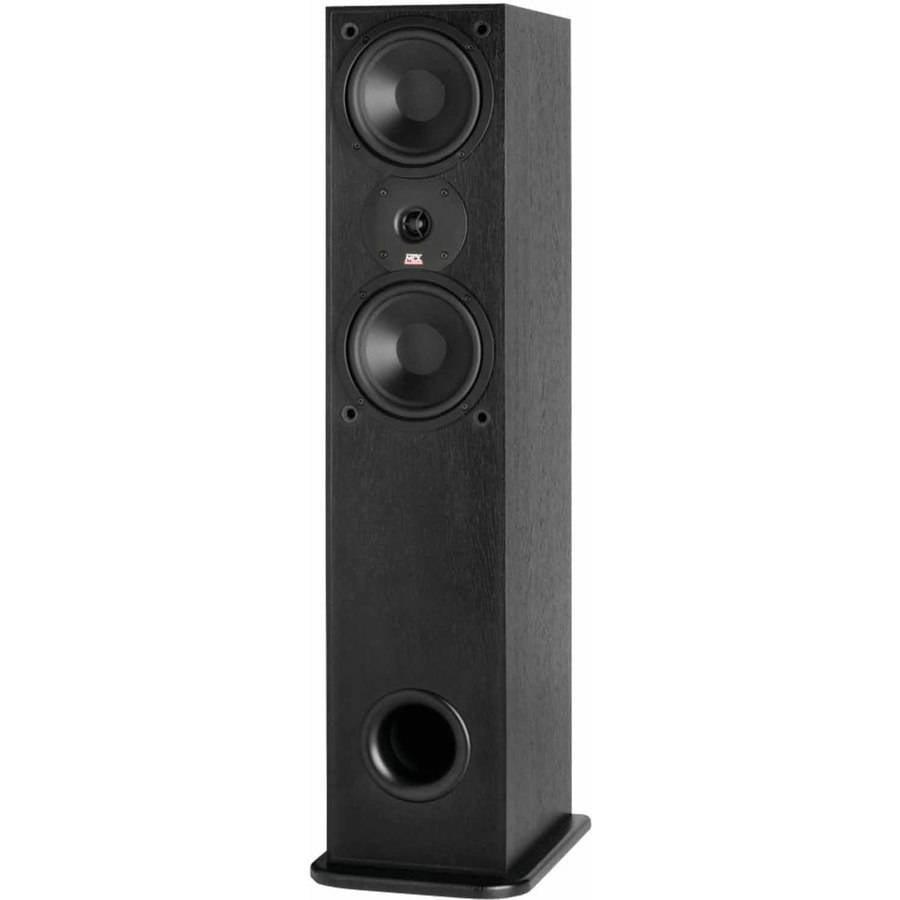"MTX Monitor600i Dual 6.5"" 2-Way Monitor Series Tower ..."