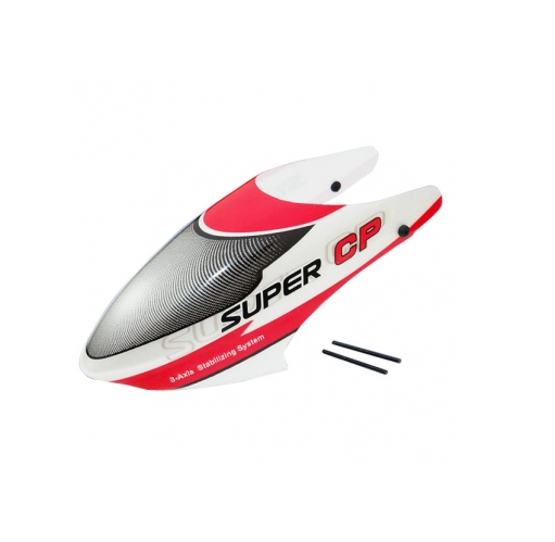 Walkera HM-Super CP-Z-01 Super CP Canopy Helicopter Part FAST FREE SHIPPING! by