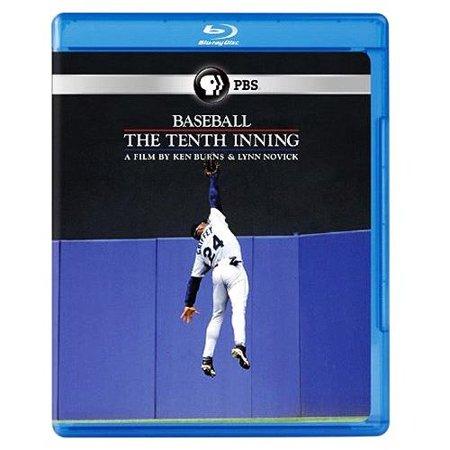 Baseball  The Tenth Inning   A Film By Ken Burns And Lynn Novick  Blu Ray