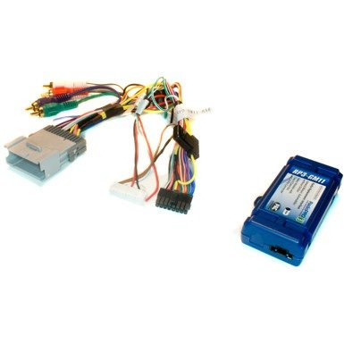 PAC RP3-GM11 Radio Replacement Interface for Select GM Vehicles (Class II Data-Bus)