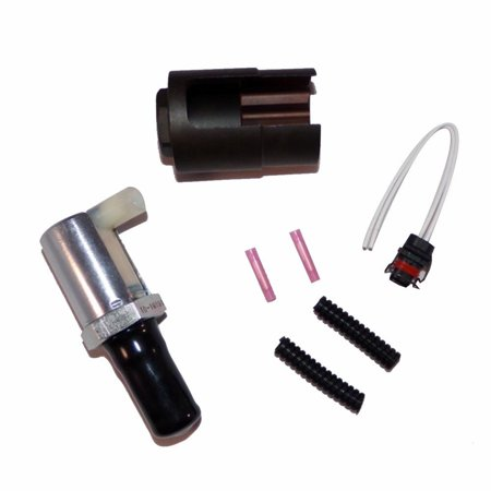 NEW Injector Pressure Regulator Valve IPR with removal tool and harness for Ford Powerstroke Diesel 6.0L (Diesel Injector Adapter)