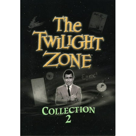 The Twilight Zone: Collection 2 (DVD)