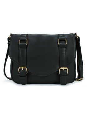 1e5479767f4 Product Image Scarleton Decorative Front Belt Crossbody Bag H1725
