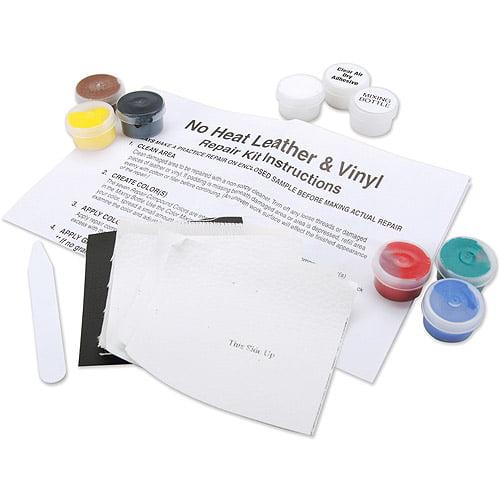 Master Manufacturing Leather & Vinyl Repair Kit-