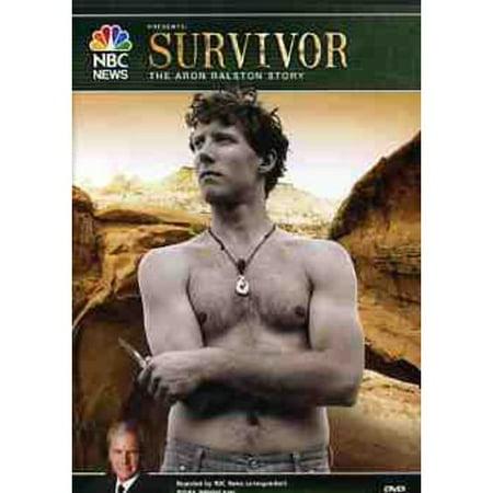 NBC News Presents: Survivor - The Aron Ralston Story