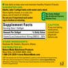 Nature Made Vitamin D3 Supplement 2000 IU (50 Mcg) Softgels, 100 Count