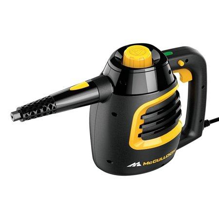 McCulloch MC1230 Powerful Multi Purpose Deep Clean Floor Handheld Steam Cleaner - image 5 of 6