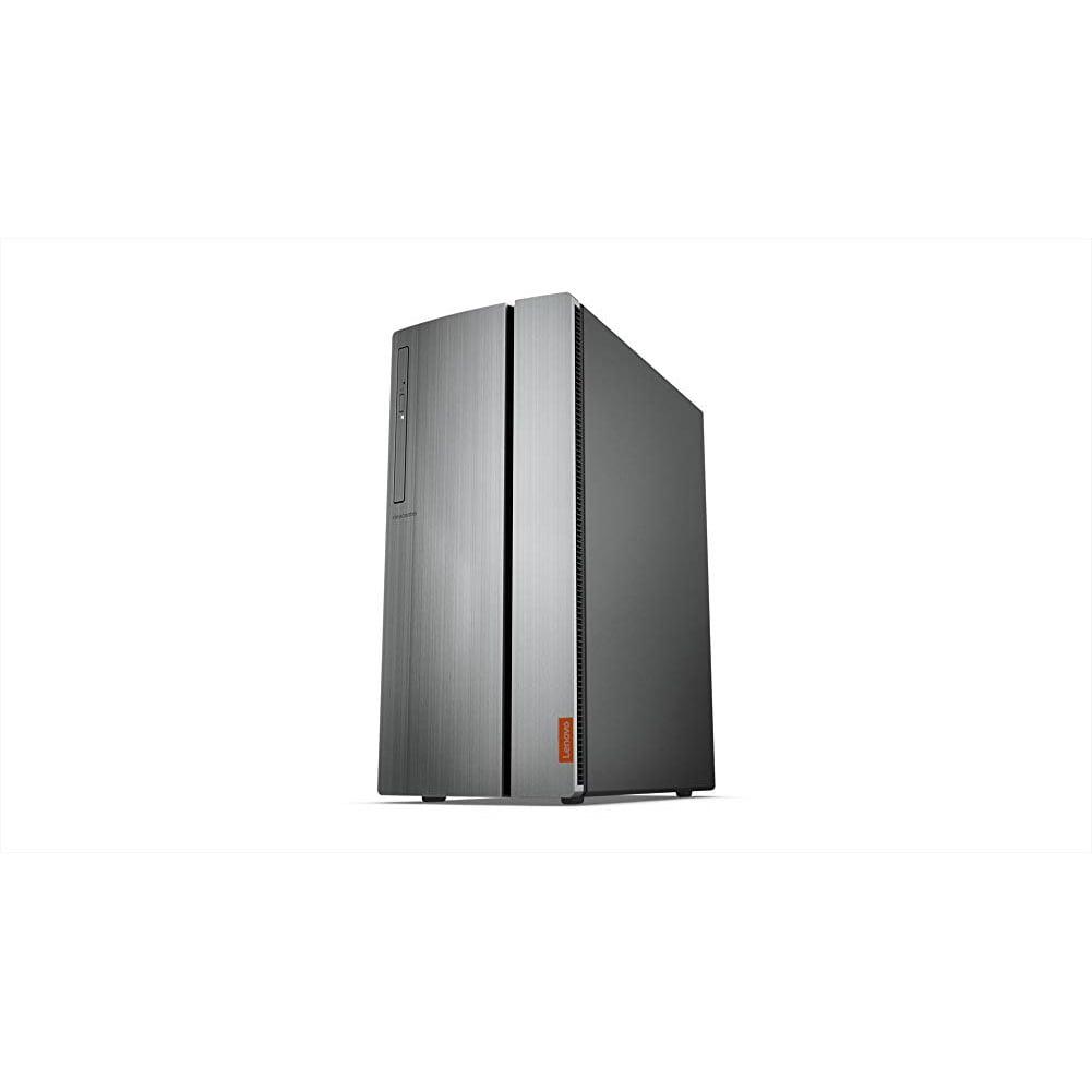 Lenovo IdeaCentre 720-18ICB Desktop Computer i7-8700 16GB 16GB 2TB HDD W10H by Lenovo
