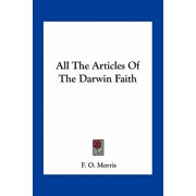 All the Articles of the Darwin Faith