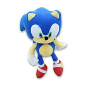 Sonic the Hedgehog 8 Inch Stuffed Character Plush | Modern Sonic
