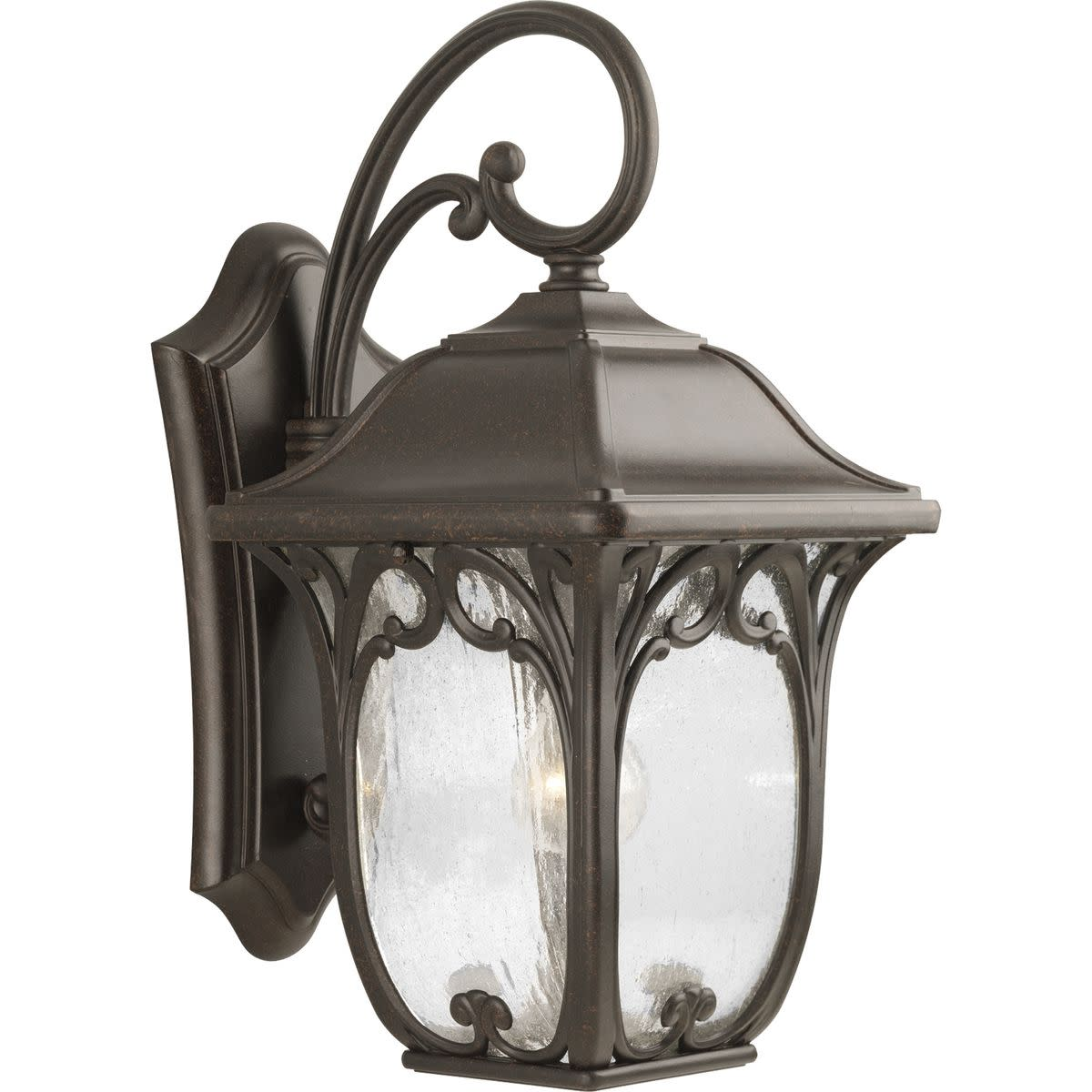 Enchant Collection One-Light Wall Lantern