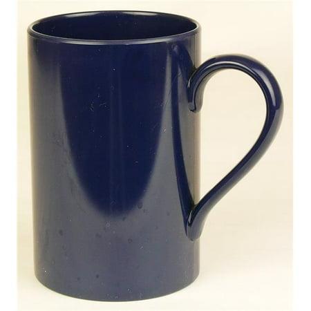 Melamine Mug - Cobalt Blue, Pack of 48 - image 1 of 1