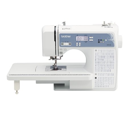 Brother XR9550 Sewing and Quilting Machine with LCD Wide Table 8 Sewing Feet