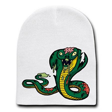 Zombie Snake (