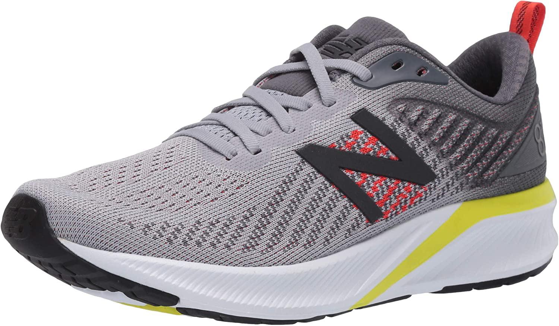 New Balance - New Balance Mens 870 V5 Running Shoe - Walmart.com ...