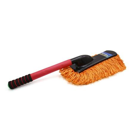 18 Quot Length Handle Car Vehicle Duster Wash Brush Wax Mop