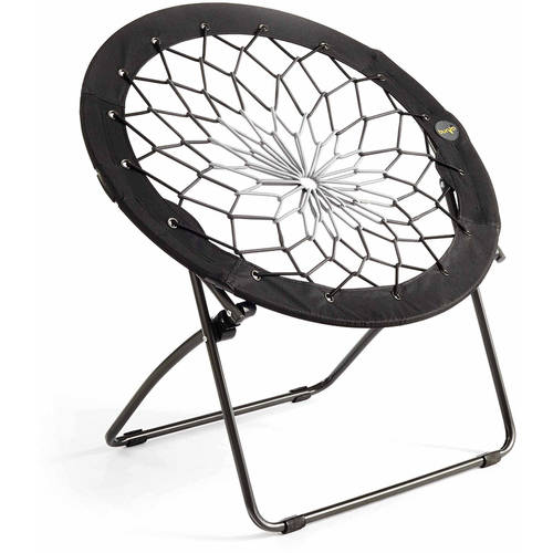 Details About Round Saucer Chair Bungee Cord Lounge For Bedroom Living Room  Patio Porch Room
