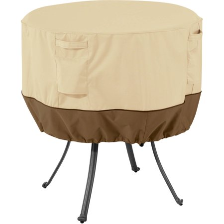 Classic Accessories Veranda Round Patio Table Cover