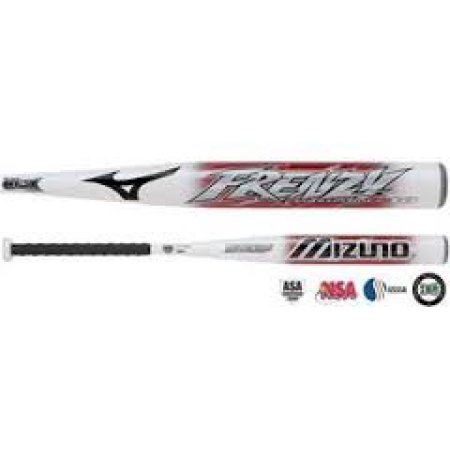 Mizuno Whiteout 2 Xtreme End Loaded Fast Pitch Bat -9