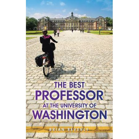The Best Professor at the University of Washington -