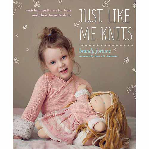 Random House Books, Just Like Me Knits