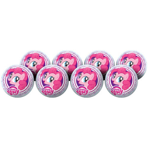 Hedstrom #4 My Little Pony Playball Party Pack