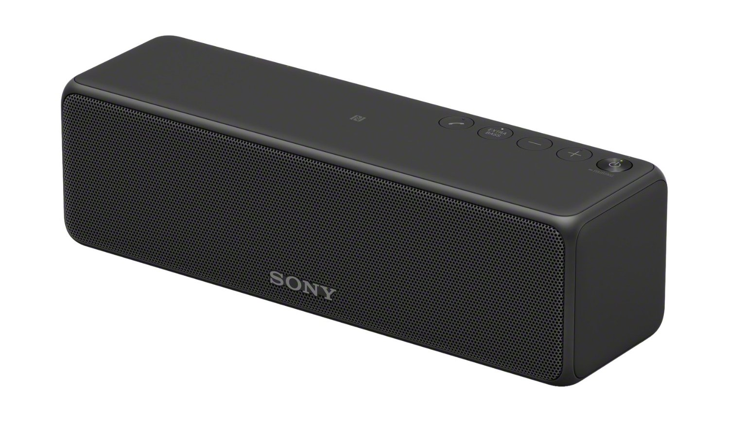 Sony SRS-HG1 h.ear go Portable Wireless Speaker (Black) by Sony