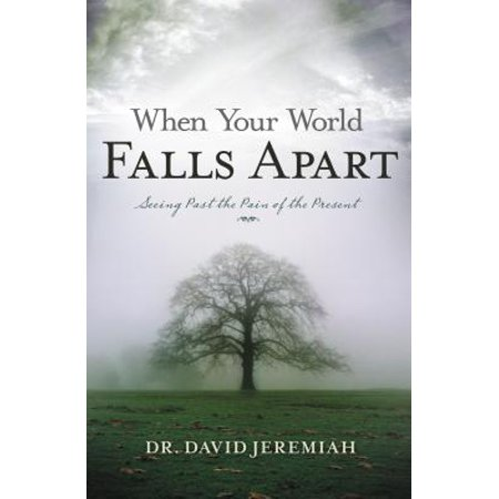 1.25 Ct Past Present - When Your World Falls Apart : See Past the Pain of the Present