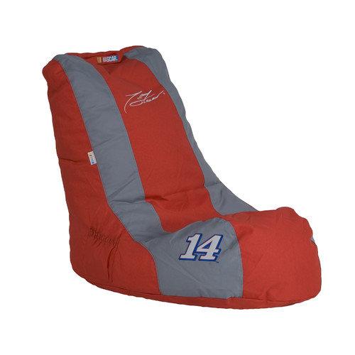 X Rocker NASCAR Video Bean Bag Lounger