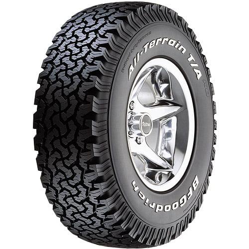 BFGoodrich All-Terrain T/A KO Tire LT315/70R17