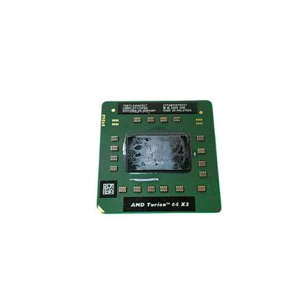Refurbished AMD Turion 64 X2 TL-56 1.8GHz Socket S1 800MHz Laptop CPU TMDTL56HAX5CT