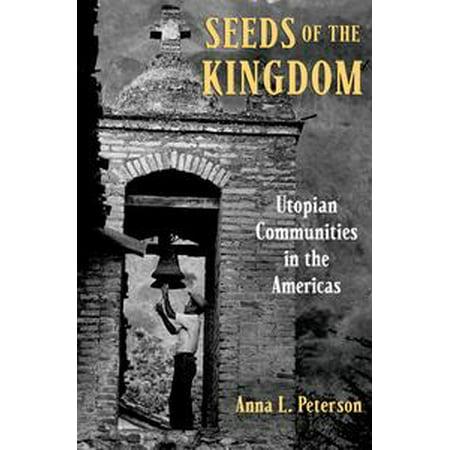 Seeds of the Kingdom - eBook (Seeds Of The Kingdom)
