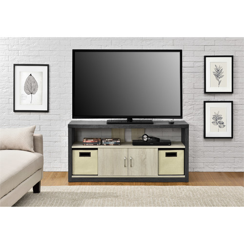 Latitude Run Magdalena TV Stand for TVs up to 50''