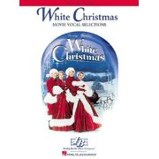 White Christmas: Movie Vocal Selections (Paperback)