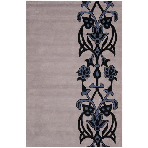 Safavieh Soho Beige / Purple Rug