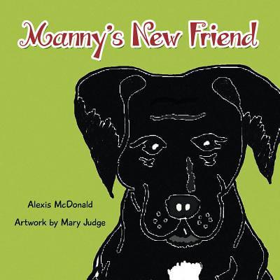 Manny's New Friend - eBook - Mantis Pet