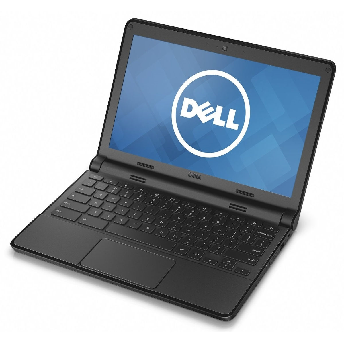 "Dell 11-3120 Intel Celeron N2840 X2 2.16GHz 4GB 16GB SSD 11.6"", Black  (Certified Refurbished)"