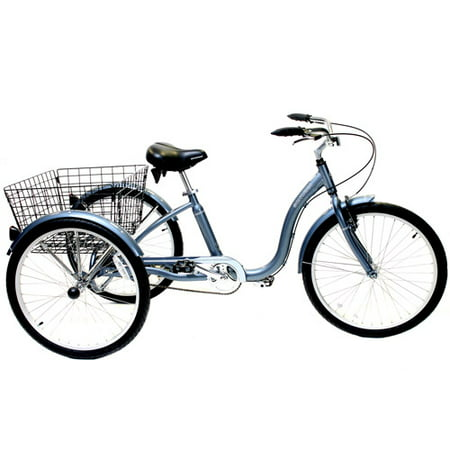 24   Schwinn Meridian Adult Tricycle