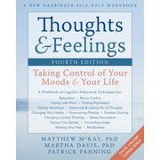 Thoughts and Feelings - eBook