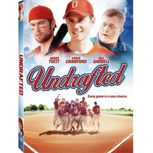Undrafted (Widescreen)