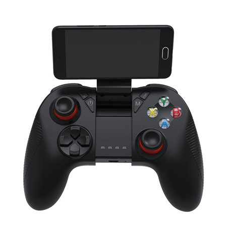 Professional Wireless Controller PUBG Mobile Game Remote Control for iPhone (Ipod Wireless Remote Control)