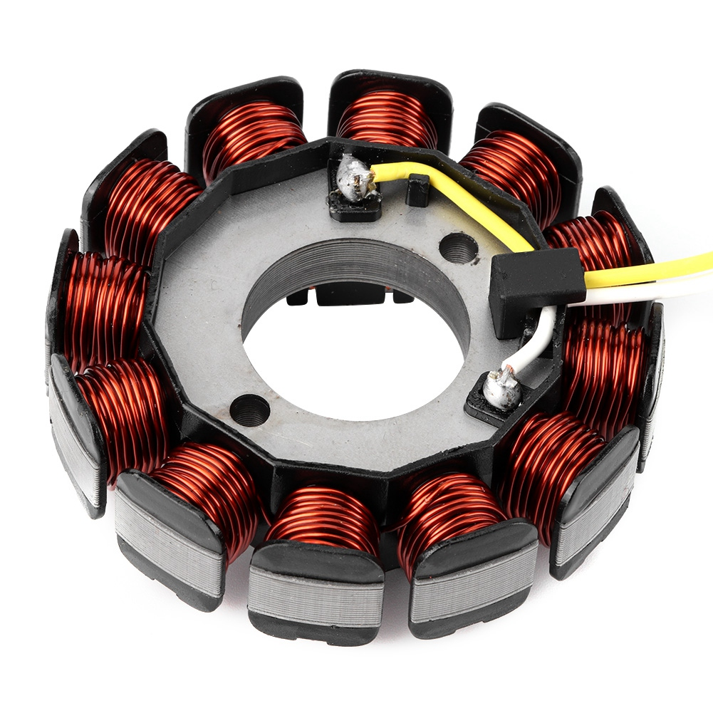 Magneto Stator Coil Magneto Generator Stator Coil Accessories fit for Yamaha YFZ450 YFZ 450 2004-2013