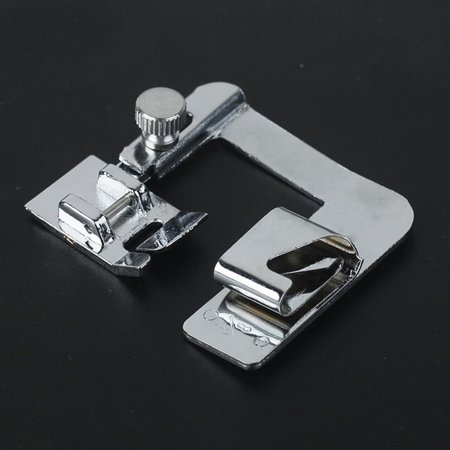 Home Multifunctional Sewing Machine Crimping Presser Foot Presser Foot - image 1 of 6