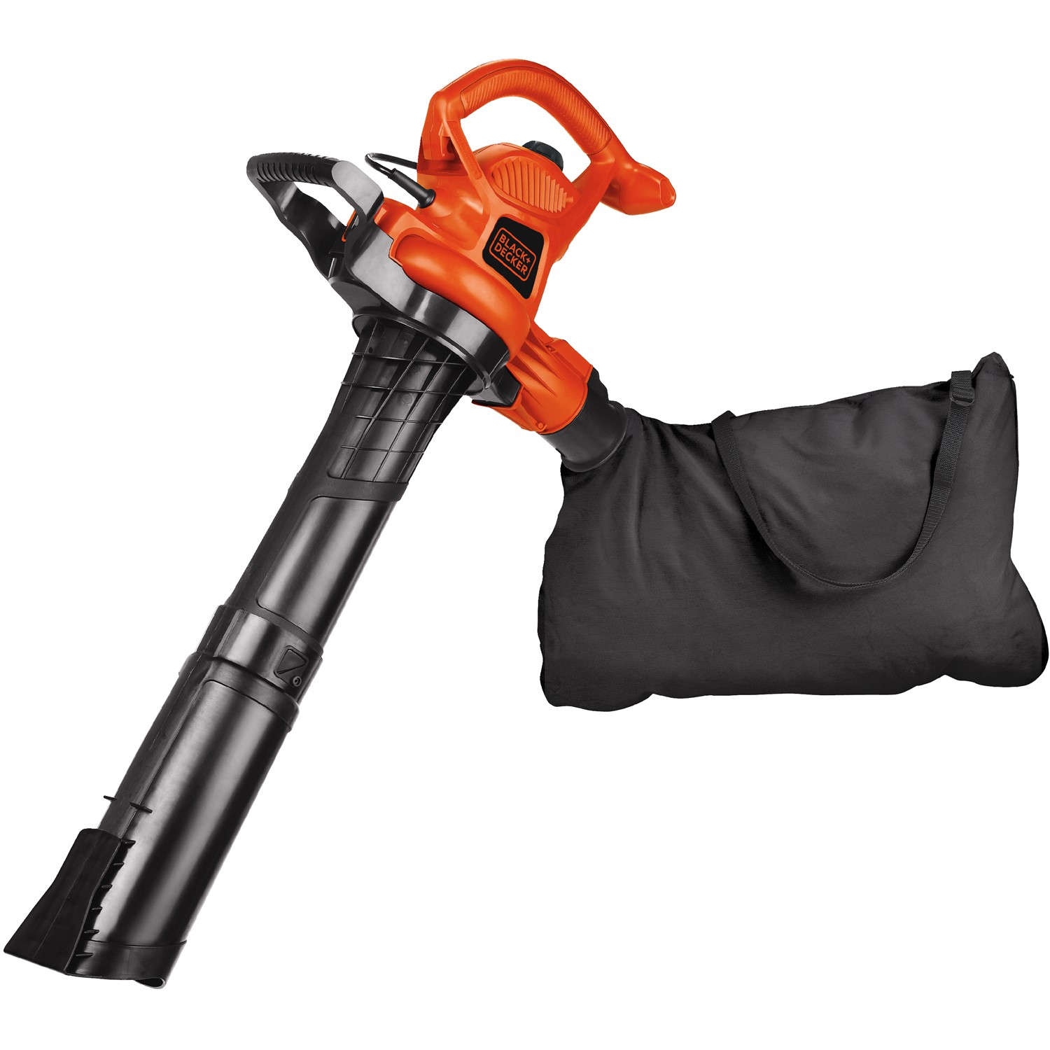 BLACK+DECKER BV5600 High Performance Blower/Vacuum/Mulcher