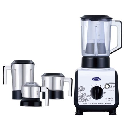 ultra vario mixer grinder with electronic speed sensor 110 volts corporate perks lite perks. Black Bedroom Furniture Sets. Home Design Ideas