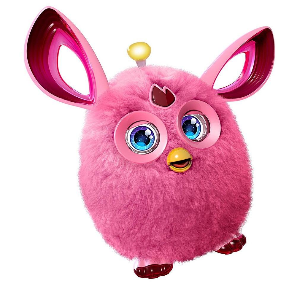 Hasbro Furby Connect [Pink] by Hasbro