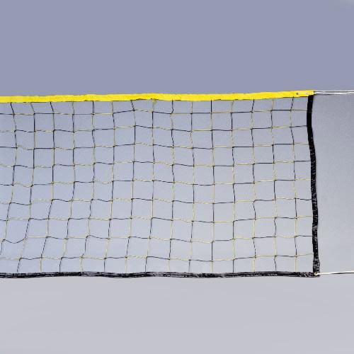 Macgregor Sport Durable 1 7mm Econo Volleyball Net Walmart Com Walmart Com