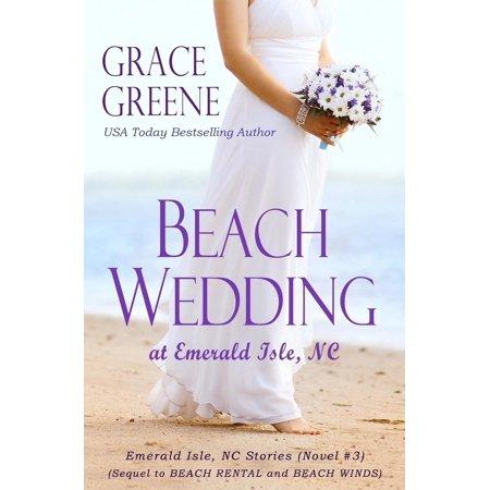 Beach Wedding : At Emerald Isle, NC