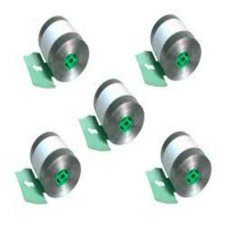 - AIM Compatible Replacement - Konica Minolta Compatible TYPE H Copier Staples (5/PK-5000 Staples) (14KJ) - Generic