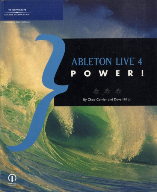 Ableton Live 4 Power! by